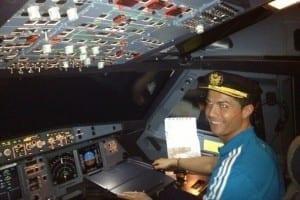 ronaldo-pilot