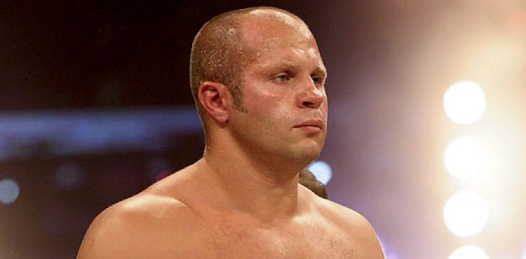 Legendary heavyweight Fedor Emelianenko hospitalised due to coronavirus — report