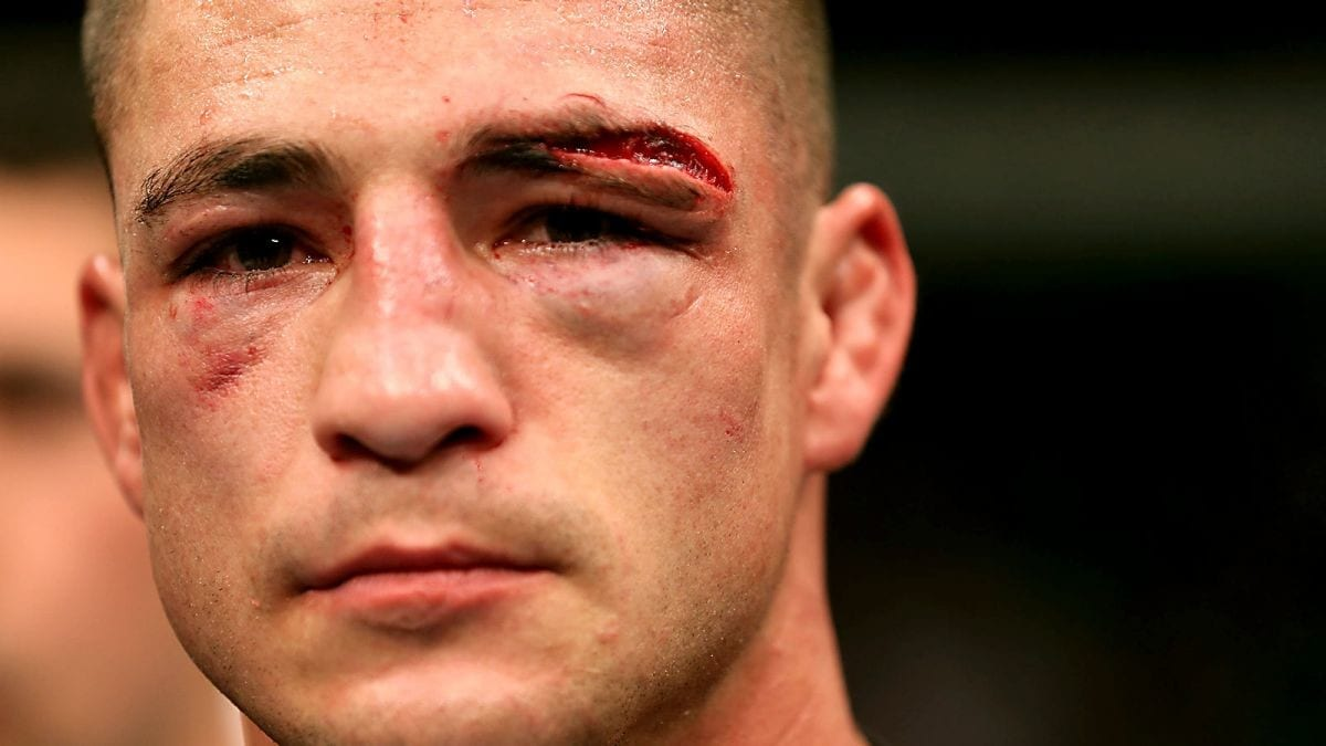 diego sanchez - photo #22
