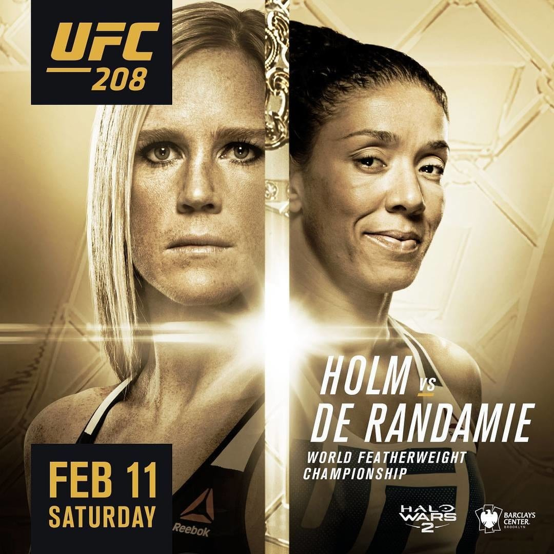 UFC 208 picks and predictions ...
