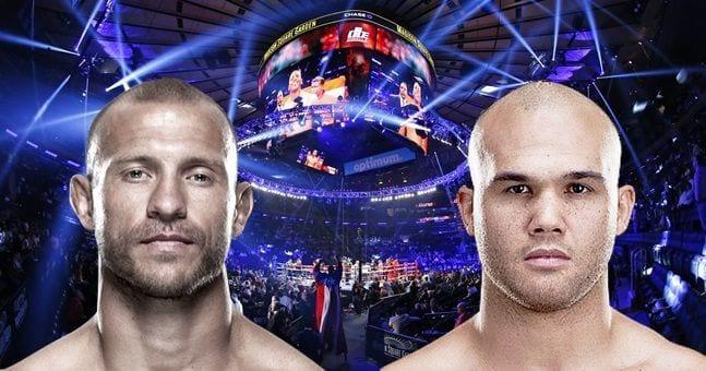 「UFC214 robbie」の画像検索結果
