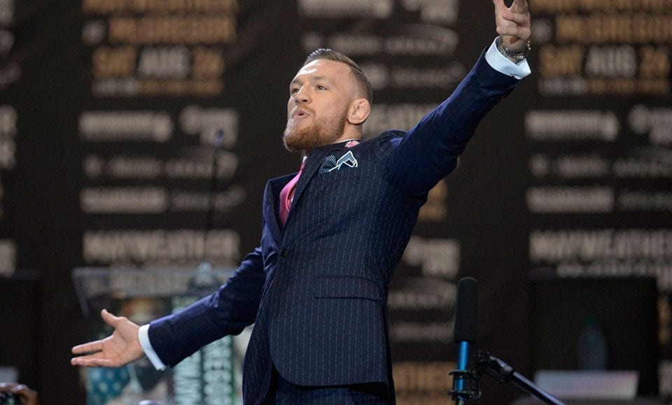New August Mcgregor Collection Sells Out In Record Time
