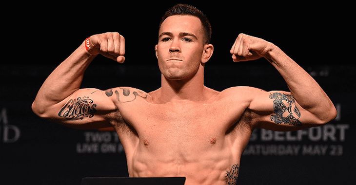 Colby Covington Slams Kamaru Usman S Win As Ultimate Footsie Championship Themaclife