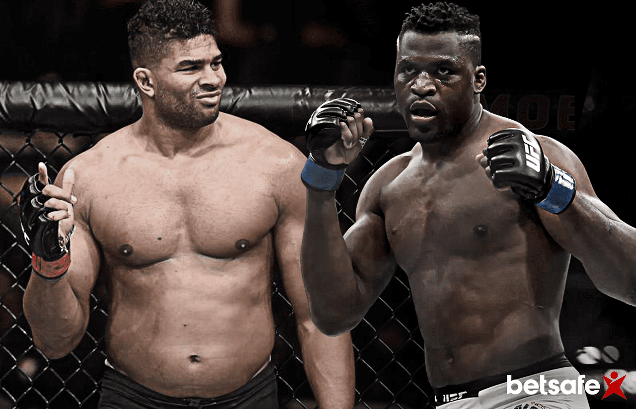 Ufc 218 Preview Alistair Overeem Vs Francis Ngannou