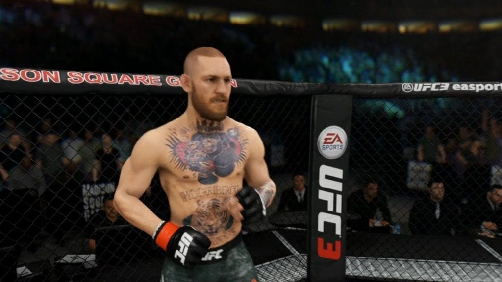Confirmed The Full Confirmed Ea Ufc 3 Roster So Far Themaclife