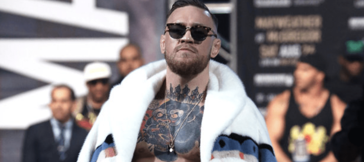 a22af6543 The Top Ten Conor McGregor Gucci outfits – TheMacLife