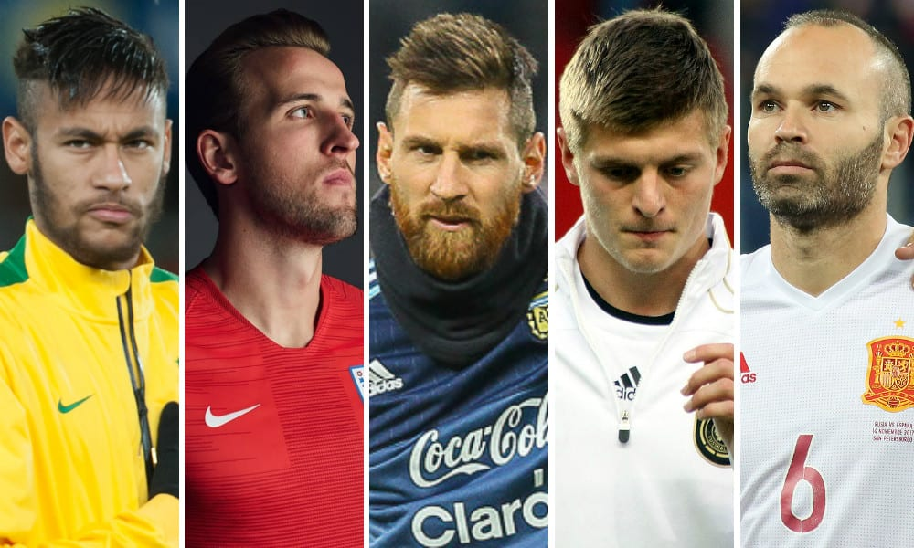 5fd8d2349 World Cup 2018: Every team rated ahead of football's big show in Russia