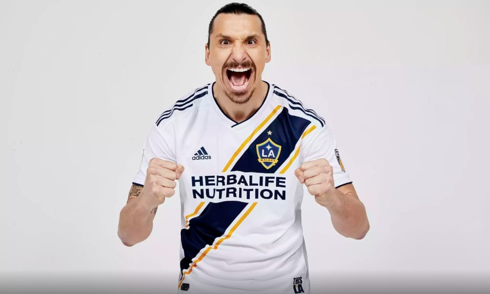 Zlatan Ibrahimovic nets first MLS hat-trick in LA Galaxy s thrilling 4-3 win 4a4e9a44d