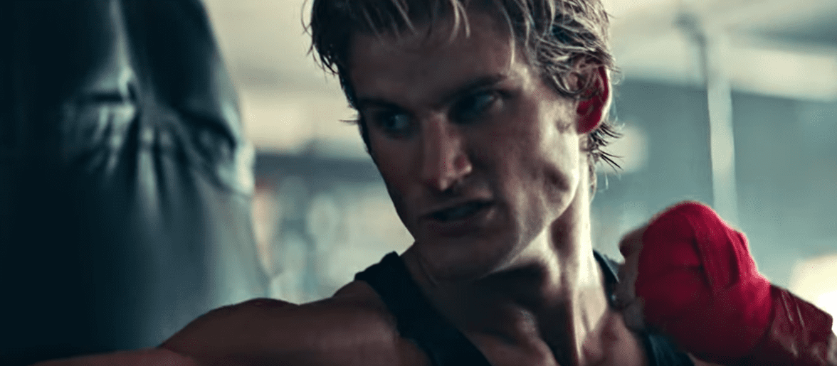 Watch Sage Northcutt Stars As Guile In New Street Fighter Movie Trailer