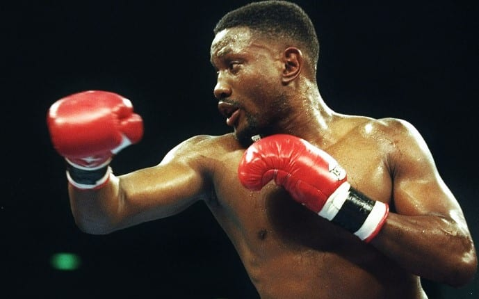 Boxing great Pernell Whitaker dies after being hit by car - MMA - TheMacLife