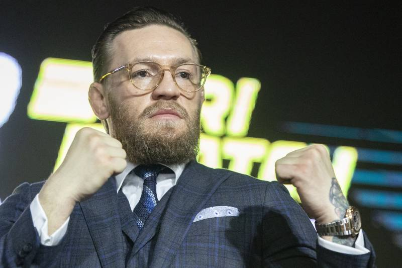 Ufc 246 Betting Odds Conor Mcgregor Favoured To Beat Donald