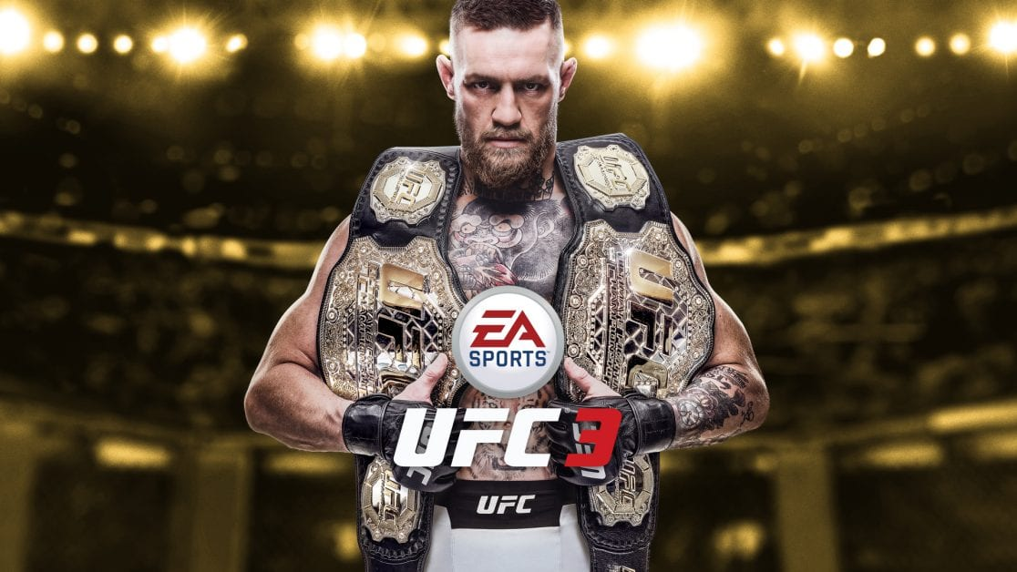EA Sports and UFC extend video game partnership in 10-year deal - TheMacLife