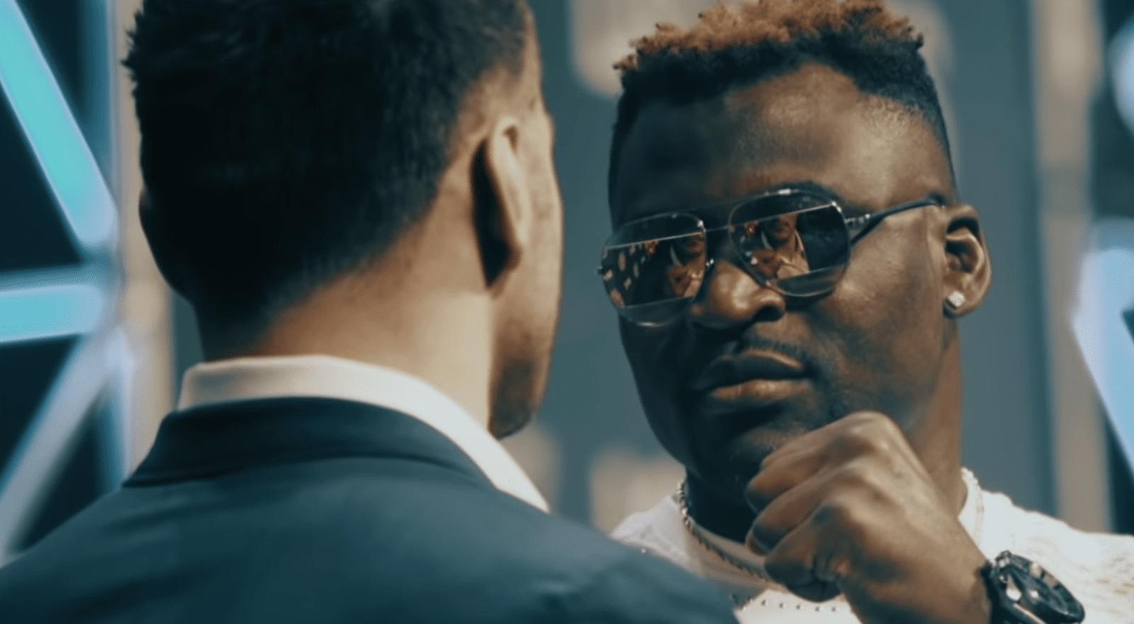 Video: UFC 260 Miocic vs. Ngannou 2 Trailer thumbnail