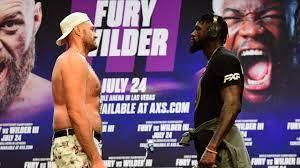 Pros react to Tyson Fury vs. Deontay Wilder III thumbnail